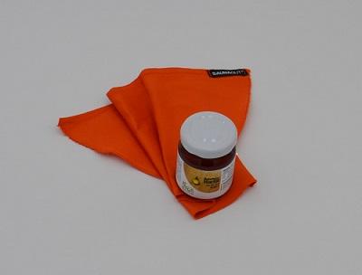 MELDOS Naturharz-Hartöl (seidenmatt)