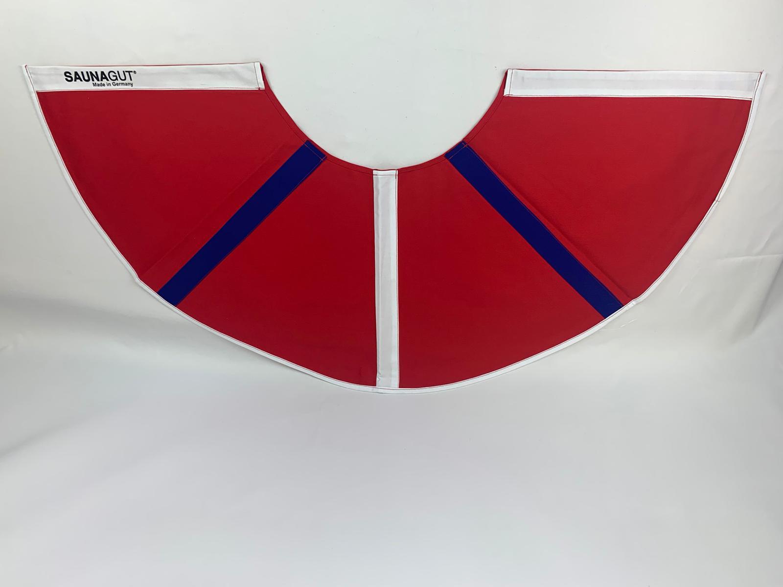 003-ES-AFS-RWB   Ersatzstoff Aufgussfächer STANDARD Rot-Weiß-Blau