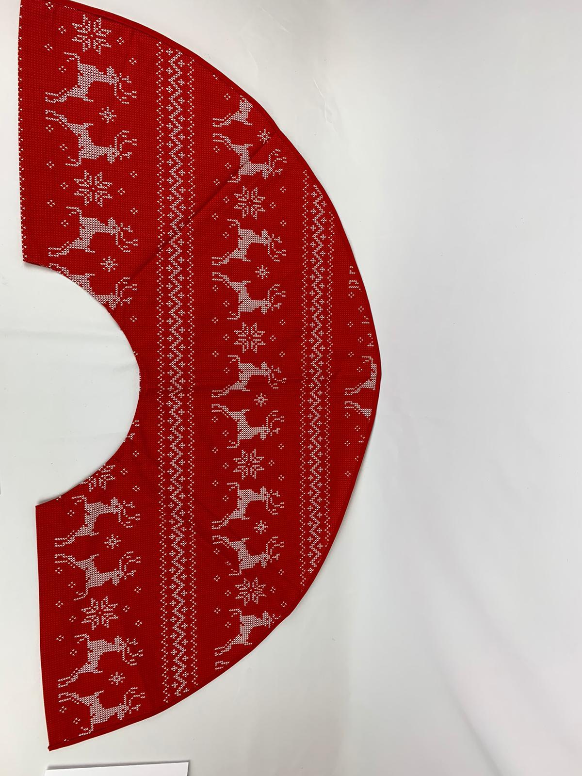 003-ES-AFS-Hirsch | SAUNAGUT®-Aufgussfächer-STANDARD-Weihnachten-Hirsch